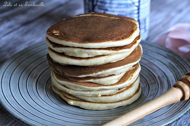 Pancakes du weekend,pancakes weekend