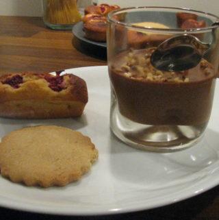 Mousse au chocolat {de Cyril Lignac},mousse au chocolat cyril lignac