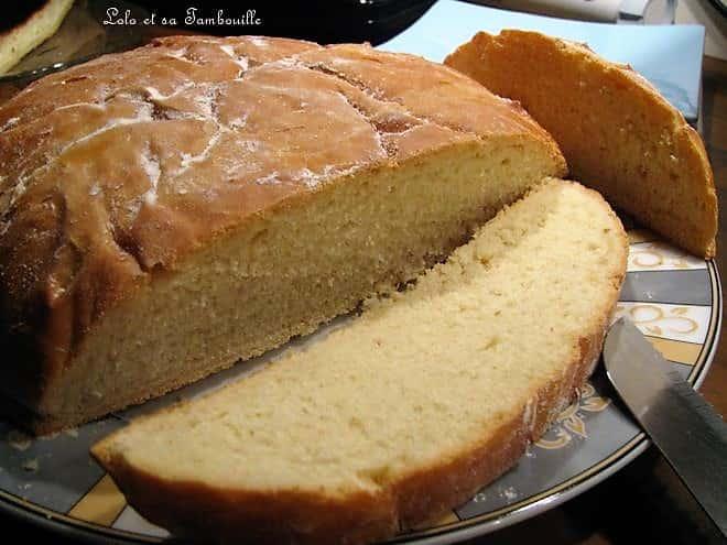 Farl, le pain de Paul Hollywood