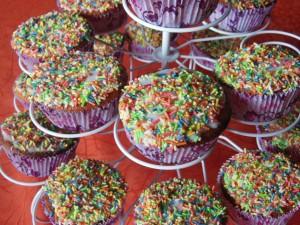muffins au citron marie chrsitine