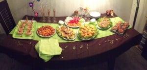 buffet florence