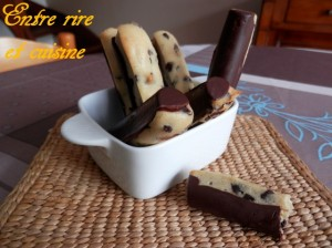 cookies sticks chrsitelle