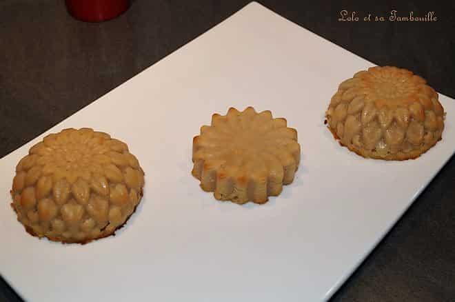 Cuajadas aux poires & crème de caramel