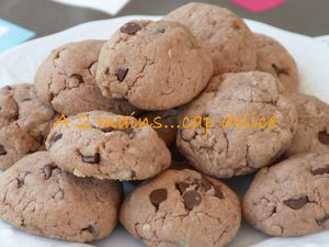cookies philadelphia milka caty