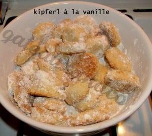 kipferl à la vanille bree