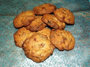 cookies de christophe felder loulou
