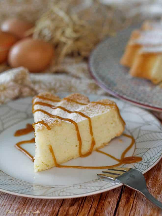 Gâteau Lorrain