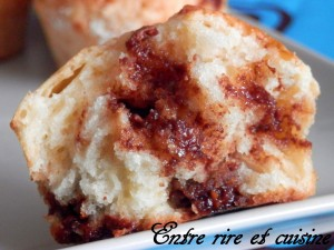 muffins au lait ribot chrystel