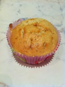 muffins vanille les delices de cintit