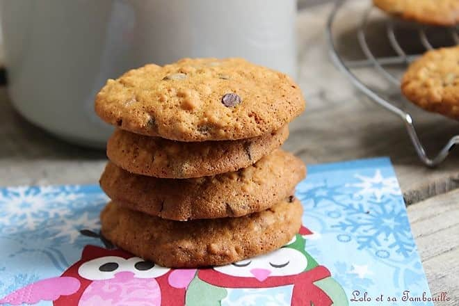 Cookies made in US