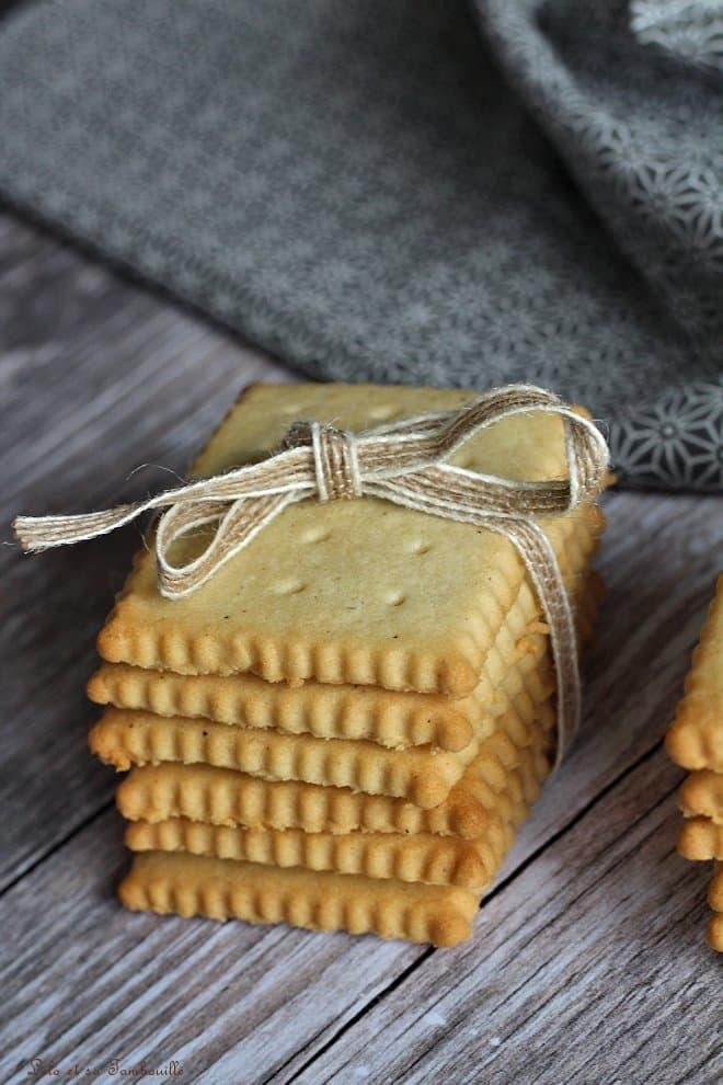 biscuits d'enfance, Petits-beurre lolo et sa Tambouille