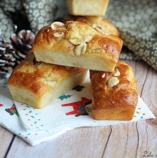 Cakes confit d'oignon