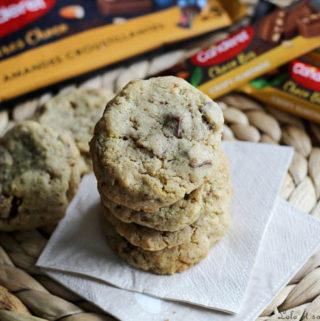 Cookies pépites