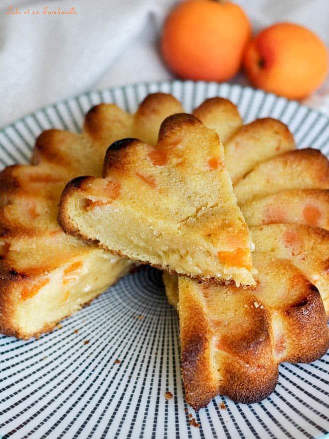 recette facile, gâteau fait maison