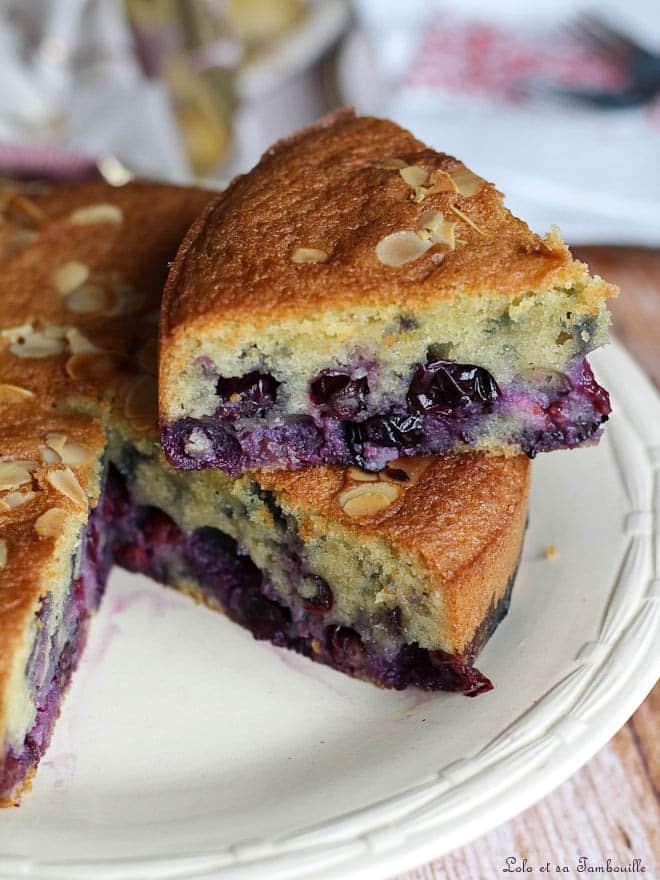 recette gâteau moelleux, gâteau lolo et sa Tambouille